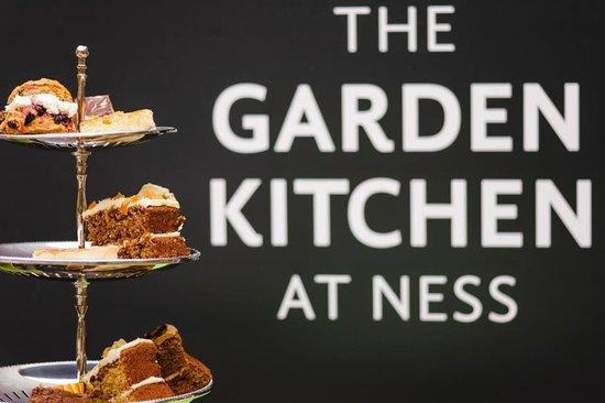 The Garden Kitchen