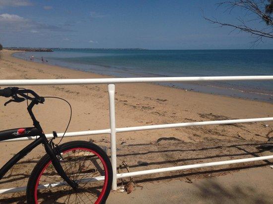 Beach n Cruisers Unique Bike Hire: Shelly Beach