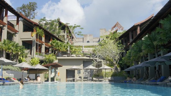 Avista Hideaway Phuket Patong, MGallery by Sofitel: Hotel