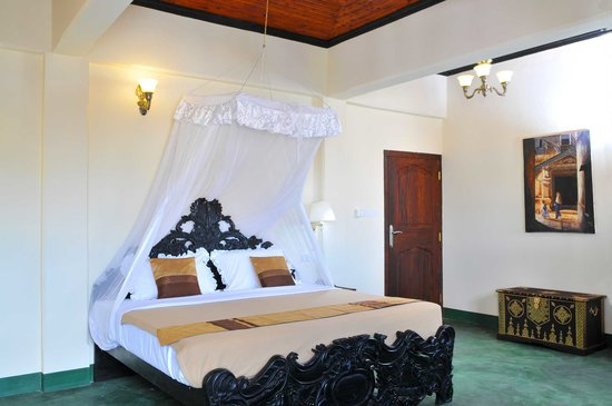 Forodhani Park Hotel : Presidential Double Room