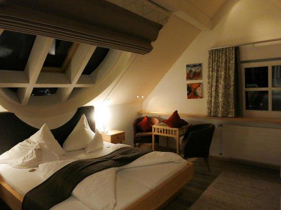 Hotel Goldener Adler: room