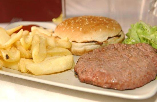 Mignon Steak House Braceria