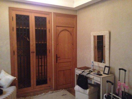 Riad Al Rimal : Suite opale