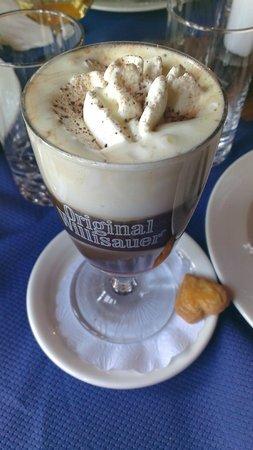 Restaurant Zum See : Cafee Zum See