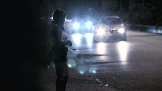 PinetaMare: Zu allen Tages- und Nachtzeiten agressive Prostitution