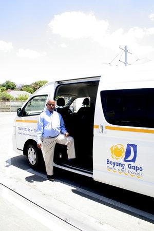 جينيسيس سويتس: Transport Company