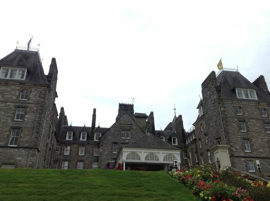 Atholl Palace Hotel: The Hotel