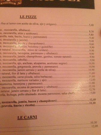 De Pasta Fresca Nada Fotograf 237 A De 081 Napoli San