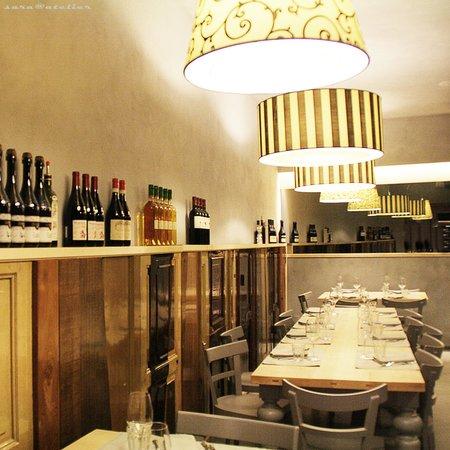 Ristoro 28 marzo torino ristorante recensioni numero for Hotel san salvario torino