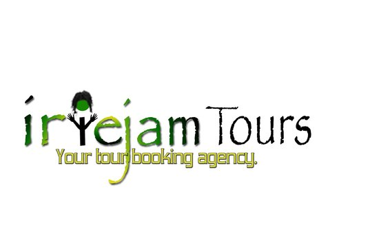 Jamaica Country Tours: logo Iriejam tours
