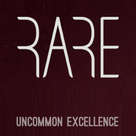 For UNCOMMON EXCELLENCE - EatDrinkRare