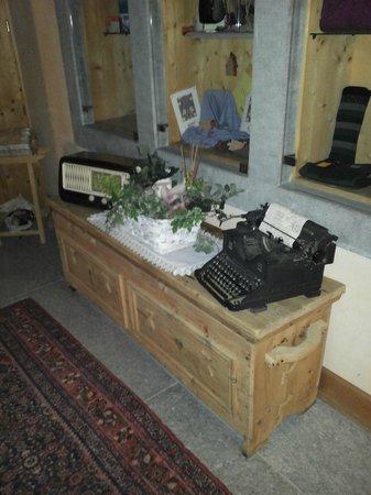 Rezia Hotel: La storia dell'hotel rezia