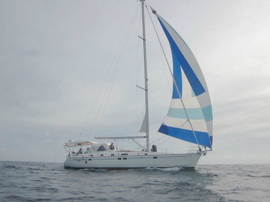 Caribbean Lady Charters