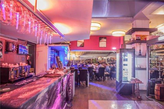 Narghile Lounge & Bar