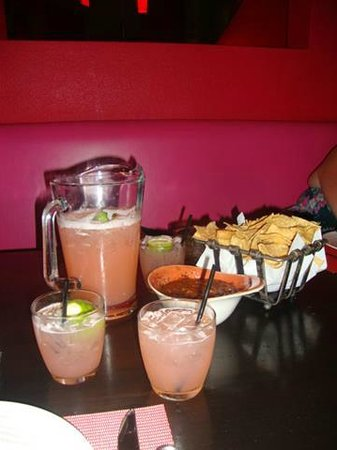 MGM Grand Hotel and Casino: Diego's