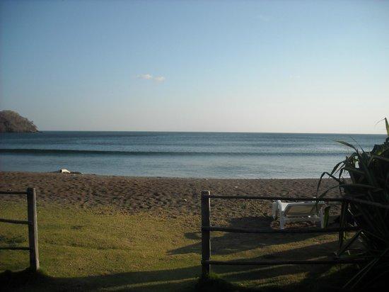El Sitio Playa Venao: By the beach