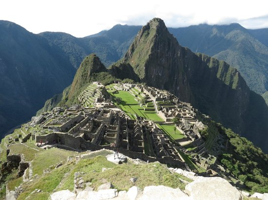Day Tours To Machu Picchu Viator