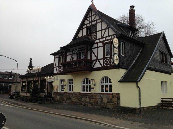 Engelskirchen, Germany: Außenansicht