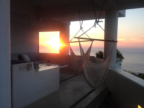 Villas Mykonos: Sunrise