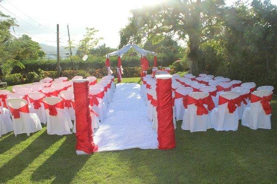 Villa Loyola : More weddings