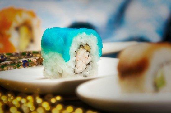Nigiri Sushi Bar & Restaurant : Mia Roll