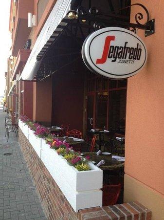 Cafe Amarino