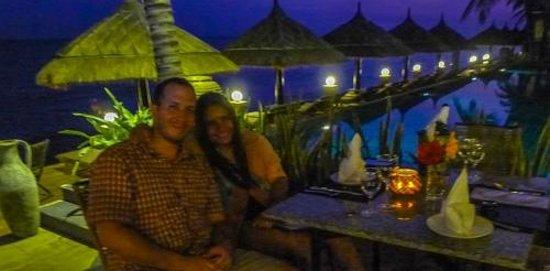 Lotus Village Resort: relaxing