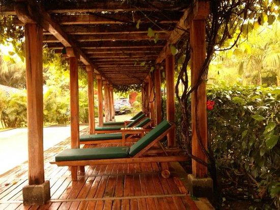 Hotel Villa Romana: take some rest!