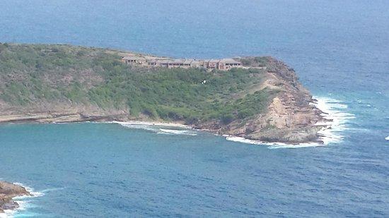Luxury Safari Antigua: Clapton Compound