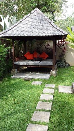 The Samaya Bali Ubud: Cabana