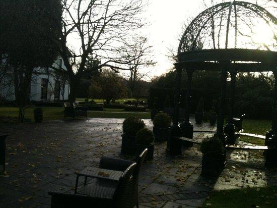 Statham Lodge Hotel: Gardens at Statham Lodge