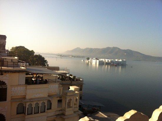 Jaiwana Haveli : Rooftop view 2