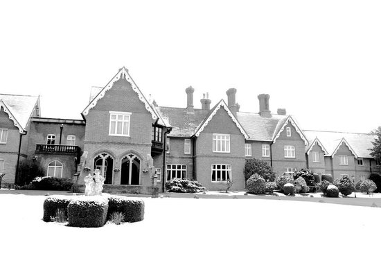 Audleys Wood Hotel: Audleys