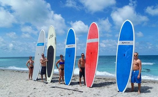 Siesta Key Paddleboards