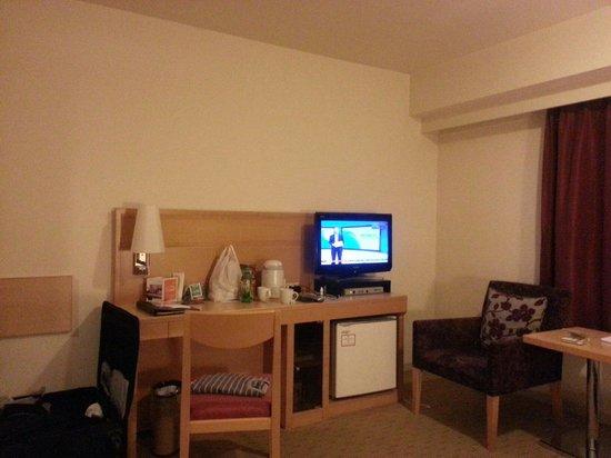 Mercure Hotel Narita: Got everything u need.