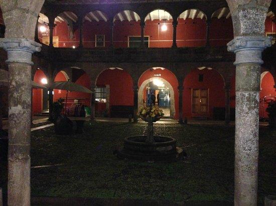 Hotel Costa Del Sol Ramada Cusco: x