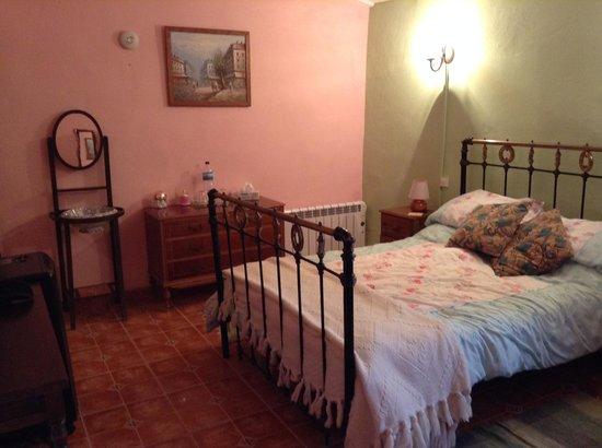 Casa Almendro: Bedroom
