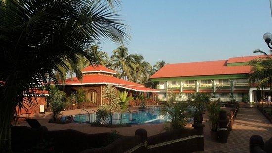 Hotel Goan Heritage: goan heritage