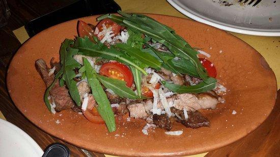 Marinelli Brasserie & Vin