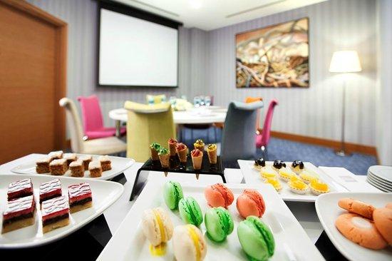 Midtown Hotel: Barcelona Meeting Room