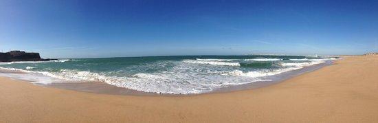 Atouguia da Baleia, Portugal: Praia da Consolação