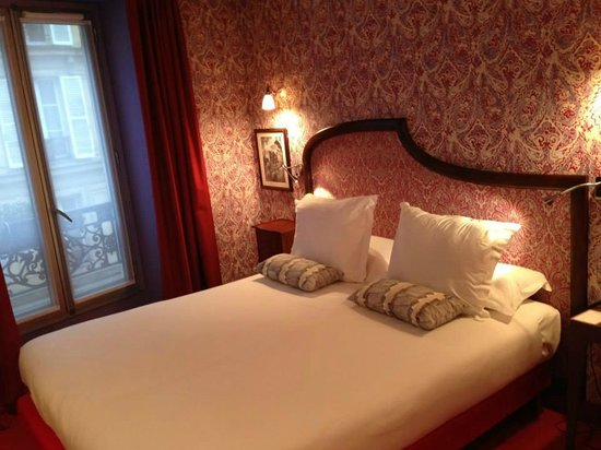 Hotel Josephine by HappyCulture: The most comfortable bed in the world