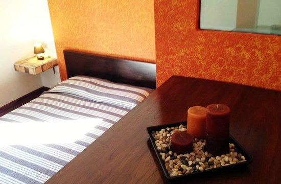 Casa Laguna: Bedroom 2