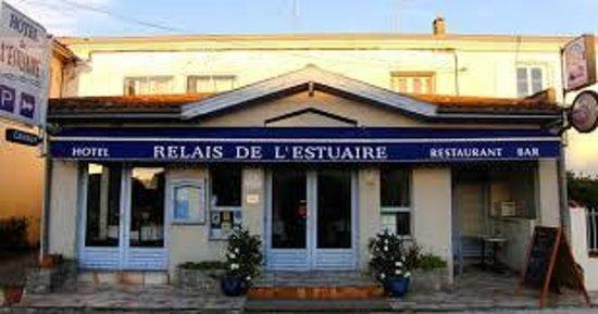 Hotel Restaurant le Relais de l'Estuaire