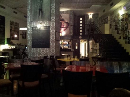 Photo of Bar Ladino taken with TripAdvisor City Guides