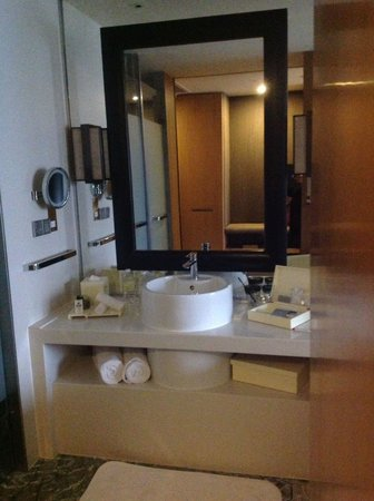 InterContinental Suzhou: Bad