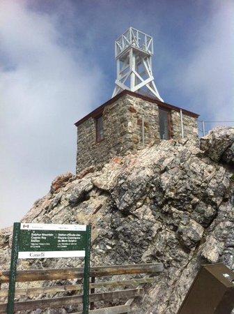 Banff Gondola: Cosmic Ray Station