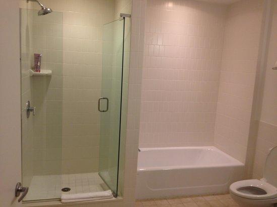 Meliá Orlando Hotel at Celebration: Banheiro 1