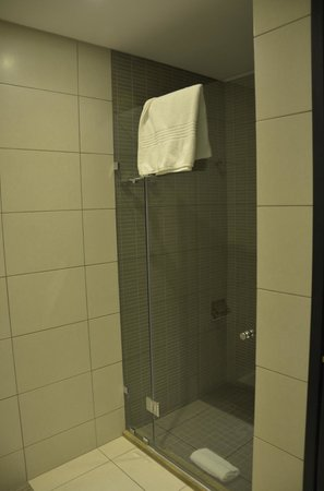 Premier Hotel OR Tambo: Clean bath