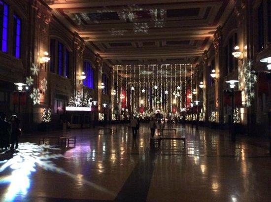 Union Station: Main Hall
